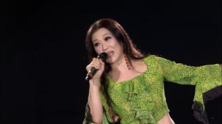 得意的笑-爱江山更爱美人 现场版-- 李丽芬