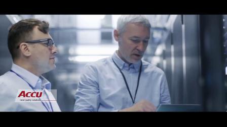 ACCU2018宣传片正式发布 气势磅礴阐述质量新科技