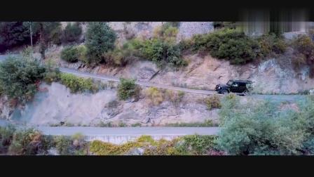 奔驰御用改装厂巴博斯最新宣传片——BRABUS巴博斯700
