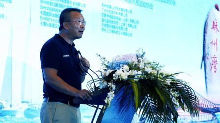 2018稻谷互联网商学院杯帆船赛总结视频