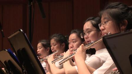 华格纳-黎恩兹序曲,香港拔萃女书院交响乐团