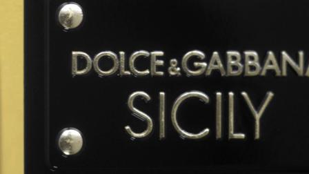 杜嘉班纳全新Sicily香水