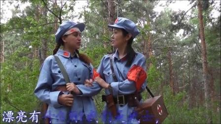 原创微电影05:《大敌当前》
