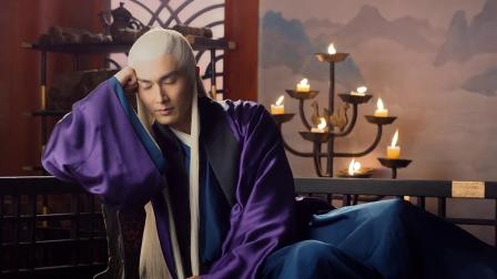 三生三世:這下尷尬了,鳳九偷親睡著的帝君,卻不知帝君是裝睡啊