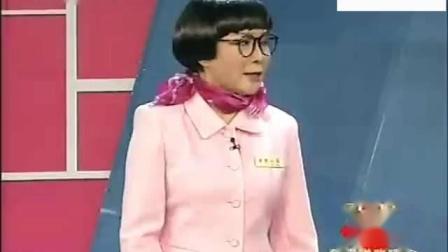 最近蔡明与郭达的小品火