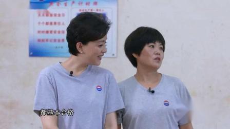 """杨澜林永健进茅台车间先""""泡脚""""?人工踩曲初体验能否成功?"""