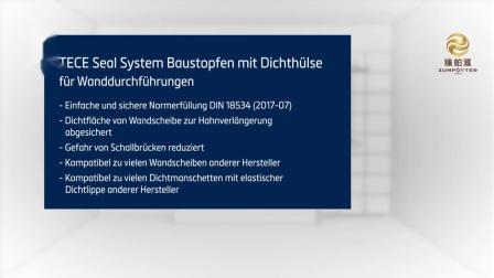 德国TECE-水路定位系统