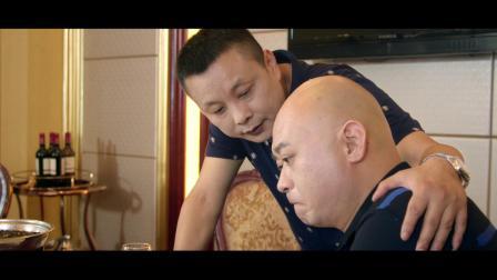 黄山市首部公共资源交易党建微电影 《交易》