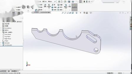 只用鼠标就可以完成大部分设计
