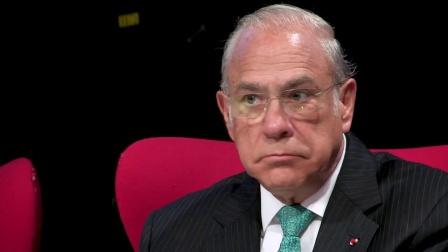 ESSEC接待经合组织秘书长 Ángel Gurría