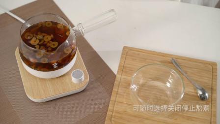 鸣盏三合一煮茶器MZ-072T操作片