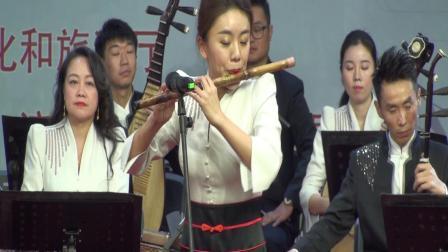玉海攝牧民新歌陳莎莎中央民族樂團