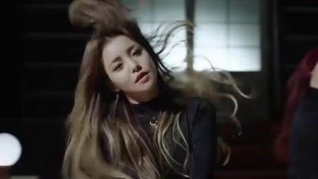 韩国女团热辣舞蹈音乐MVRollin