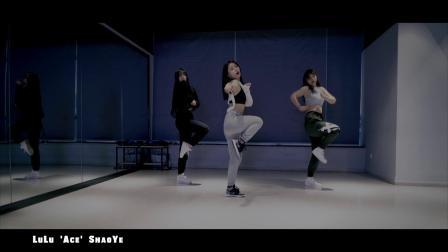 南京美度舞蹈培训 Ace爵士舞,🎵 wow thing