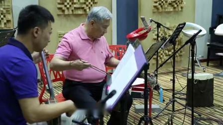名伶余音余派经典唱腔集预告片  云伶会出品发行
