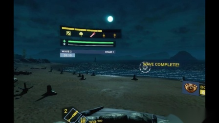 《Heavy Fire: Red Shadow》PSVR版试玩