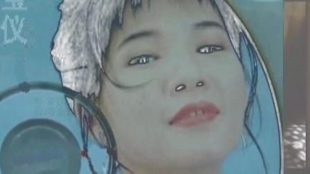 韩宝仪 含泪玫瑰 王登雄   闽南语男女对唱情歌