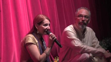 2013-0719 Evening Program Cam 2 Guru Puja Friday C