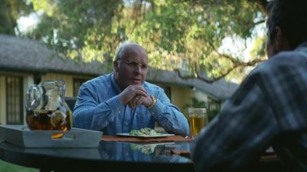 本视频为表现美国前副总统迪克.切尼人生经历的好莱坞最新传记电影《副总统》精彩片花。
