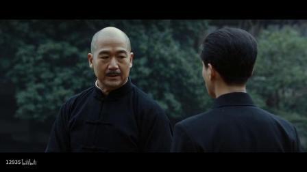 建国大业——蒋介石看待的问题非常透彻