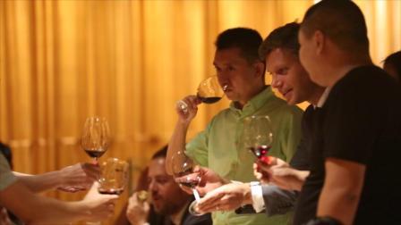 Vallone酒庄酒会 | Interprocom蒂维妮