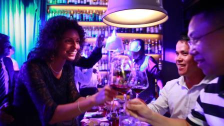 Mandulia曼都利亚酒庄酒会 | Interprocom蒂维妮