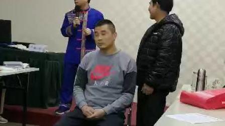 中医正骨推拿培训视频~瑶医吴斌天象疗法