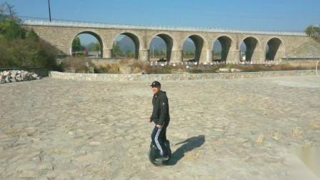 2018.10.24七孔桥花海-蟒山 60公里骑行
