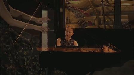 第六届长江钢琴音乐节 杨珊珊《云雀》相关的图片
