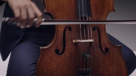 Paul Smith | A Suit To Travel In | Sheku Kanneh-Mason