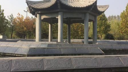 漯河市小商桥八卦阵