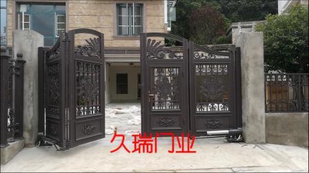 四川南充市悬浮折叠门安装调试
