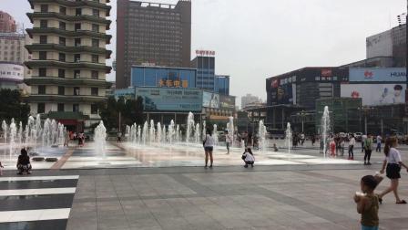 郑州市二七广场