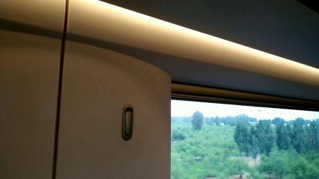 中国高铁复兴号