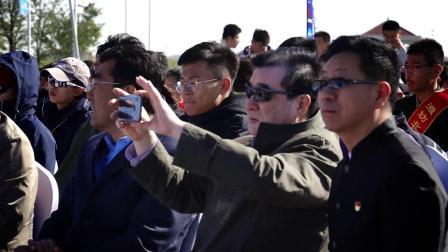 中国帆船联赛潍坊站首日赛事集锦