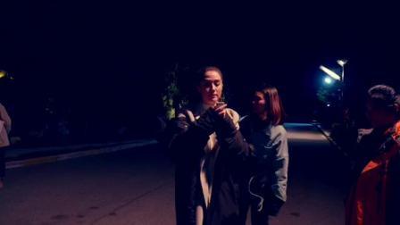 2018/10/26 中国-林州《归来仍是少年》拍摄剧组 陈凉科技-刘栋组培方