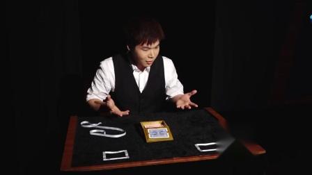 2018世界魔術大賽冠軍Eric Chien