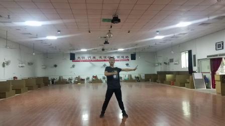 澄海志成健身舞《Solo》