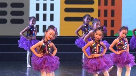东台飞扬舞蹈13周年庆典 汇报演出《新健康歌》