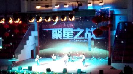 奇迹乐队 - 晴天 - 风采大赛决赛(20160424185409)