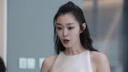 《创业时代》剧透:温迪找到那蓝想向她道歉,称不想因为那蓝而失去郭鑫年