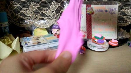 制作少女心爆棚的起泡胶教程『yui然酱』🍀