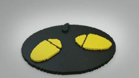 LEGO Minnie Mouse – Aardvark 3D Design