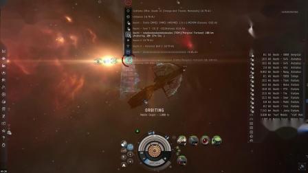 【EVE】失败的测试服更新速报。。。