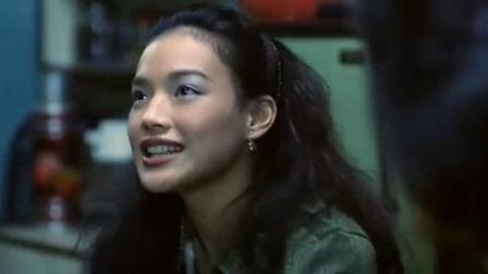 我在古惑仔5龙争虎斗 粤语版截了一段小视频