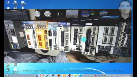 自动化编程培训学校 PLC与三菱J3伺服 转矩模式