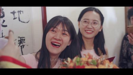 Daniel&Wing 广州翡翠皇冠假日酒店 即日剪辑 ShallweFilm出品