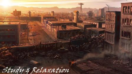 辐射:新奇加斯-经典音乐选曲