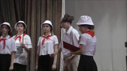 """9 класс """"Театральный марафон"""" 26.10.2018+"""