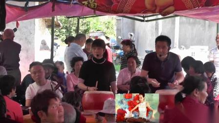 江南澧洲城北郊外涔河岸边的故事 第四章 大鼓演唱会